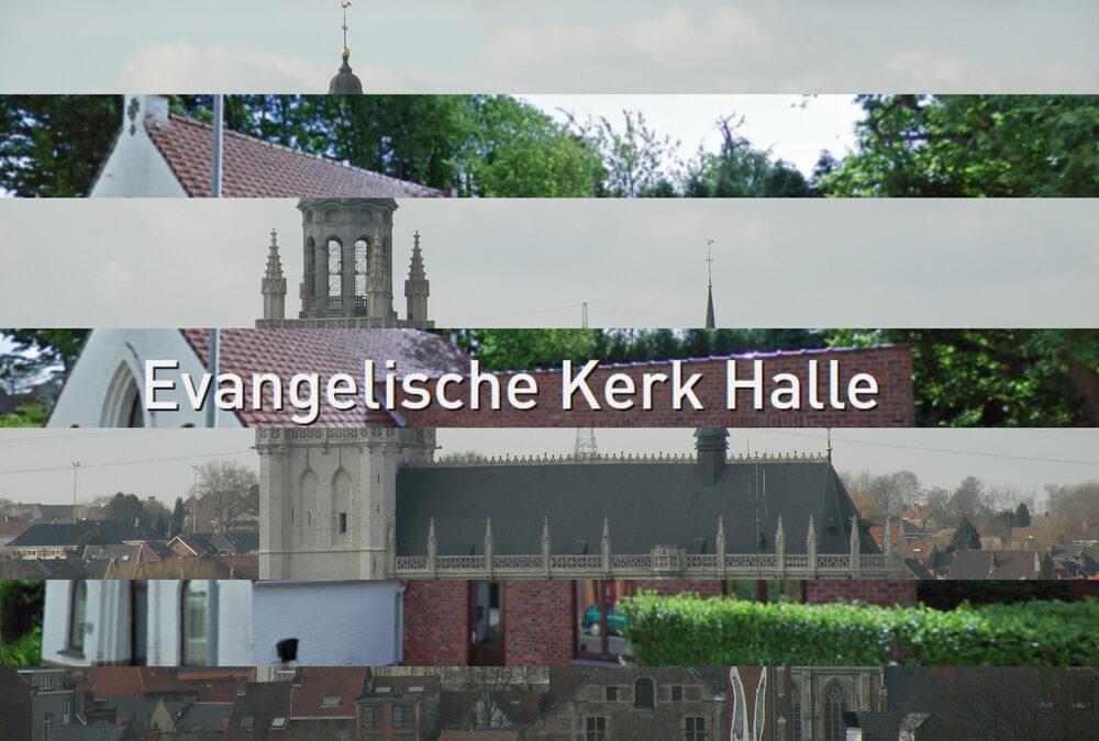 Column: Op wereldreis in Halle – Tweede etappe
