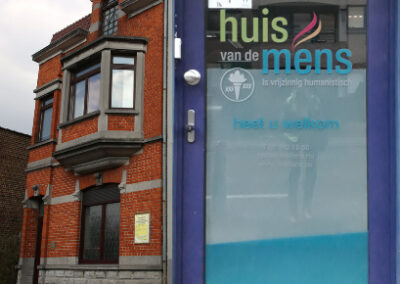 Column: Op wereldreis in Halle – Derde en laatste etappe